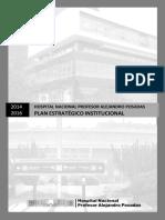 Hap Planestrategico 14 16