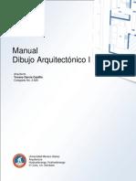 Manual De Dibujo Arquitectónico 1