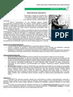 11 - Monitorização Anestésica