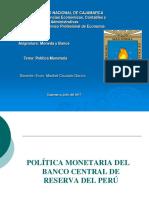 Politica Monetaria(11)