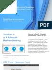 Watson Developer Certification - Study Aid