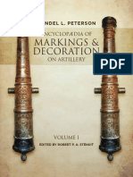 Encyclopaedia of Markings and Decoration on Artillery Vol 1