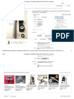 2 Anti-backlashed DFU1605-2500mm Dual Ballscrew&BF12_BK12&6