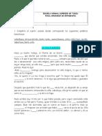 EVALUACIÓNORTOGRAFÍA.doc