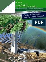 Gestao Do Territorio Energia e Meio Ambiente