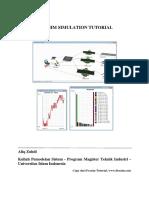 Flexsim Simulation Tutorial