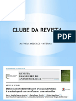 CLUBE DA REVISTA.pptx