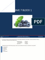 NBME 7 BLOCK 1-4 (No Answers Version).pptx