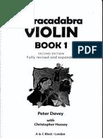 VIOLINO-MÉTODO-INFANTIL-Abracadabra-Peter-Davey1.pdf