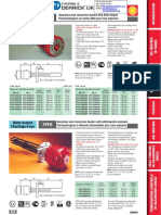 Chromalox FPF Hazardous Area Water Immersion Heater Spec Sheet