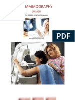 persentasi mammografi