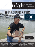 The Asian Angler - Issue #054 Digital Issue - Malaysia Edition