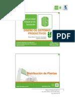 Diseño de Plantas - d2