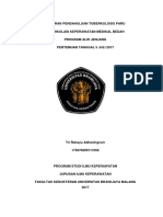LAPORAN PENDAHULUAN TUBERKULOSIS PARU.docx