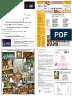 Church St Bulletin for June 25, 2017