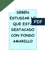 5.- Generalidades y Conceptos