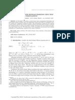 [68] - Solving Mixed Integer Bilinear Problems