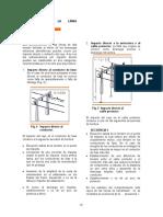 4.- Respuesta de La Línea Eléctrica curso C.A Venezuela