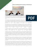 INEDU y UNESCO Coinciden en Necesidad de Priorizar El Gasto en Revalorización de Docentes
