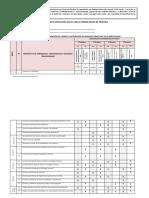 Ejemplo de Planificación Anual de Primaria