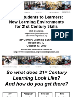 21 Learning Summit