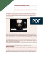Destilacion Fraccionada Del Petroleo