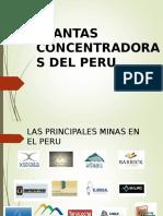 +Plantas Concentradoras del Peru_JORGE