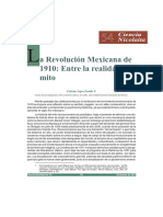 Revolución mexicana - portillo