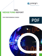 2017 Preqin Global Hedge Fund Report Top Performing Funds February 2017