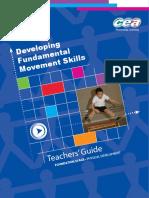 FMS Teacher Guide