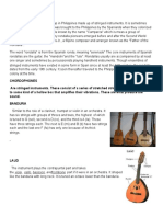 MUSICAL INSTRUMENTS rondalla.docx