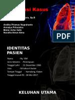 Hemo Pneumothorax