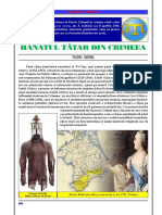 Tasin Gemil - Hanatul Tătar Din Crimeea III