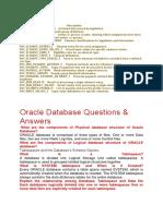 Oracle SQL16