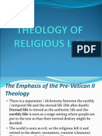 Theology Of