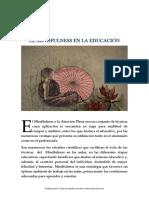 Mindfulness en La Educación TRECE