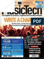 MusicTech Issue 170 May 2017