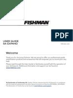 SA Expand User Guide