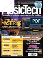 MusicTechMag JULY 2017