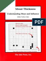 All About Thickness - Ishida Yoshio