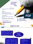 IES Company Profile