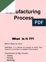Chapter 1 Pattern Making