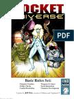 Pocket Universe Corebook