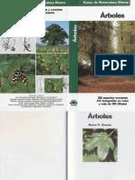 Plantas - Arboles