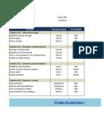 Action Plan Template Excel 2007-2013-ES