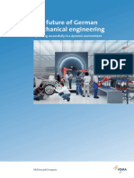 Future of Mechanical Engineering VDMA