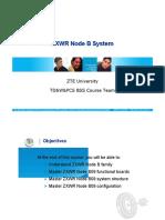 4-ZXWR Node B System 71