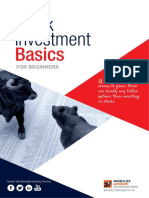 Stock Investments for Beginners