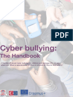 Handbook Fo Children and Teenagers