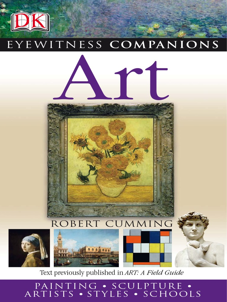 Eyewitness Companions Art | Art Museum | Paintings